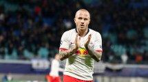 Negociación en marcha entre RB Leipzig y Manchester City