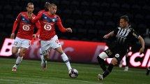 Ligue 1 | El Lille se alza con el título y sucede al PSG en el palmarés
