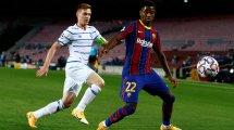 FC Barcelona | Comunicado médico sobre Ansu Fati