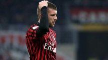 Coppa de Italia | Cristiano neutraliza a un buen AC Milan