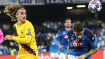 Antoine Griezmann acepta el nuevo reto en el FC Barcelona