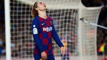 El FC Barcelona declara a Griezmann intransferible, pero...