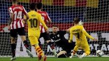 Copa del Rey | Messi y De Jong guían al FC Barcelona al título