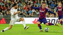 FC Barcelona | Las firmes intenciones de Antoine Griezmann