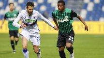 Los dos pretendientes de Antonio Candreva en la Serie A