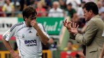 ¿Un destino en común para Antonio Cassano y Rafa Márquez?