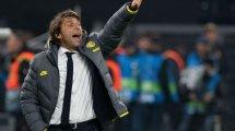El Inter de Milán vigila a un portero