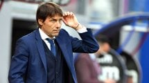 Los planes de Antonio Conte en el Inter de Milán