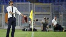 Los cuatro refuerzos que anhela el Inter de Milán
