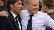 Inter | La lista de deseos de Antonio Conte