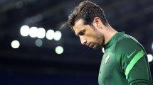 La Juventus quiere repetir la fórmula Buffon