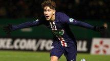 El Rennes encuentra al recambio de Eduardo Camavinga