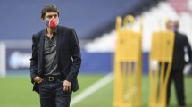 PSG   Leonardo da prioridad a los trueques