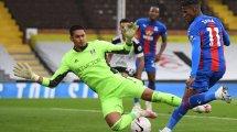 Alphonse Areola desata una batalla en la Serie A
