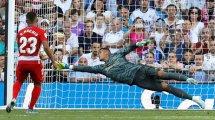 Alphonse Areola: Una destino lejos del Real Madrid y seis alternativas