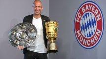 El nuevo equipo de Arjen Robben