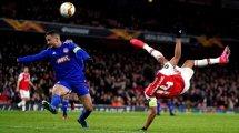 Arsenal | Las consecuencias de la eliminación en la Europa League