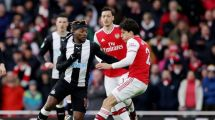 Premier | El Arsenal noquea al Newcastle United