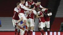 El Arsenal cierra otra cesión