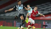 Premier | El Arsenal supera al Newcastle United