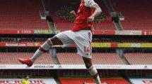 La alternativa del Arsenal a Pierre-Emerick Aubameyang