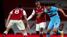 Premier | El Arsenal supera a un combativo West Ham United