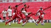 Community Shield | El Arsenal supera al Liverpool y conquista el título