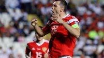 Artem Dzyuba sueña con el Real Madrid