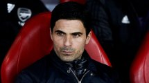 Mikel Arteta impulsa las nuevas ilusiones del Arsenal