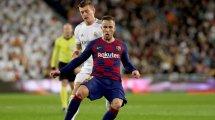 El nuevo objetivo de Antonio Conte en el FC Barcelona
