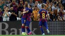 FC Barcelona | Arthur Melo sigue sin arrancar