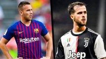FC Barcelona | Alves se pronuncia sobre la marcha de Arthur