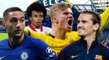 Diario de Fichajes | El Chelsea prepara sus grandes maniobras en el mercado