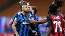 AC Milan e Inter se disputan un objetivo de 20 M€