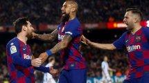 ¡El FC Barcelona planea vender hasta a 6 centrocampistas!