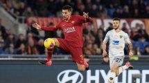 Serie A | La AS Roma no tiene piedad del Lecce