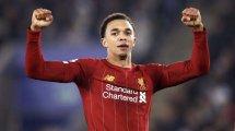 Alexander-Arnold, garantía de éxito para el Liverpool