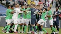 El PSG se hace con la Copa de Francia