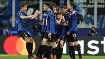 Liga de Campeones | El Atalanta deslumbra y golea a un Valencia que sale vivo
