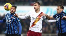 Serie A | El Atalanta doblega a la AS Roma en Bérgamo
