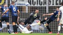 Serie A   Inter de Milán y Atalanta se neutralizan
