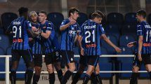 Serie A | El Atalanta vence a la Fiorentina en un duelo vibrante