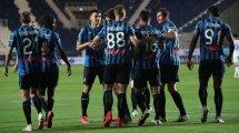 Serie A   Mario Pasalic lidera la goleada del Atalanta