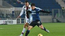 Serie A | El Génova frena al Atalanta