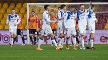 Serie A | El Atalanta domina y golea al Benevento