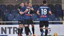 Serie A   El Atalanta se deja empatar por el Torino