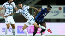 Serie A | El Inter logra la segunda plaza; la Roma tumba a la Juventus