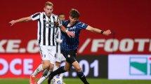 La Juventus supera al Atalanta y conquista la Coppa de Italia