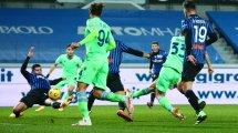Coppa de Italia   El Atalanta tira de épica para doblegar a la Lazio
