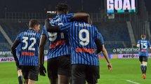 Coppa de Italia   El Atalanta tumba al Nápoles y se cita con la Juventus en la final